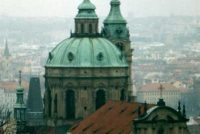 6 Dagen Praag, Karlsbad en Dresden