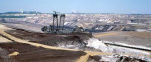 Mijnen dagtocht Duitsland